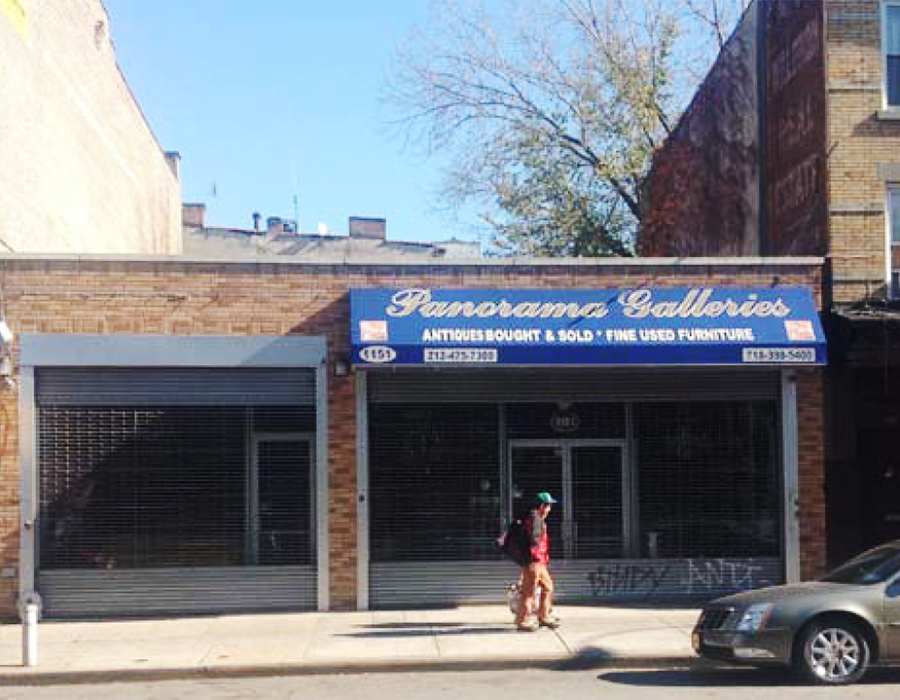 Real estate project for investment in Brooklyn New York - Bedford Avenue