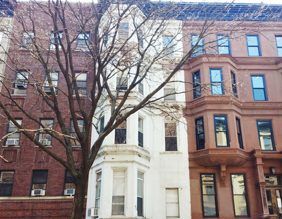 Real estate project for investment in Manhattan New York - 75th Street