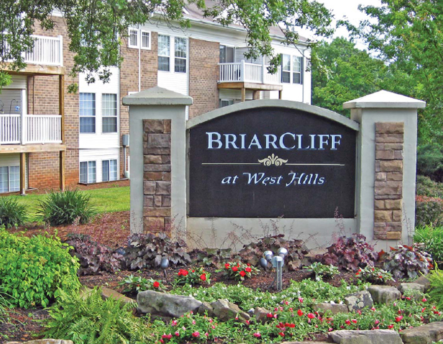 Real estate project for investment in Knoxville Tennessee - Ashton Briarcliff
