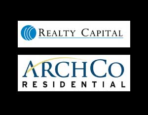 Realty Capital - ArchCo Residential
